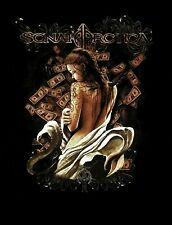 SONATA ARCTICA cd lgo SH!TLOAD OF MONEY Official SHIRT XL OOP stones grow her