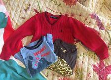 Ralph Lauren Unisex Jumpers & Hoodies for Children