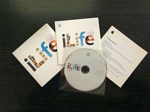 DVD d'intallation iLife '09  V9.0