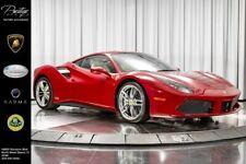 New Listing2018 Ferrari 488 Gtb 70th Anniversary Edition
