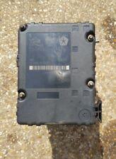JEEP GRAND CHEROKEE 2.7 crd WJ 2001-05  ABS CONTROL UNIT PUMP 56041821AA C
