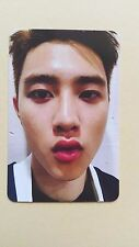 EXO 4th Album The War Official Photocard Photocard  - Dio  D.O  D.O.