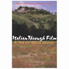 Filmbücher auf Italienisch