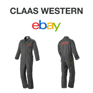 CLAAS ADULTS  OVERALLS / BOILERSUITS / COVERALLS