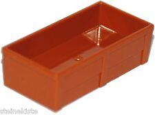 LEGO® Duplo Futtertrog Trog Kiste Wassertränke 61896 trough NEU