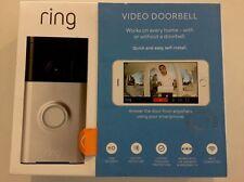 Ring 88RG000FC100 Video Doorbell