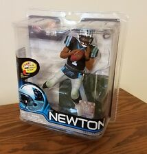 Mcfarlane NFL Series 31 Cam Newton Action Figure
