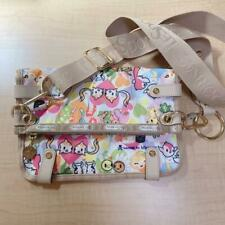 tokidoki for LESPORTSAC Authentic 2Way Shoulder Bag New Unused