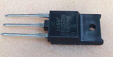 1 pc. BU2527AX  Philips  Transistor  SOT399  NOS