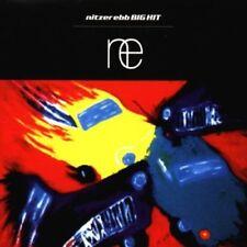 Nitzer Ebb Big hit (1995)  [CD]