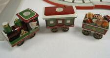 Villeroy & Boch - Toy's Village - Christmas Train - Station - Platform - Track