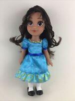 "Disney Princess 12"" Doll Elena Of Avalor Sister Isabel Toddler Jakks Pacific"
