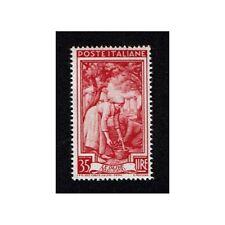 IT2453 - 1950 Specializzazione Italia Lavoro Sas.645/I 35 Lire