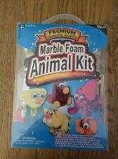 (1963) Marble Foam Animal Kit - New