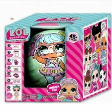 LOL Lil Outrageous 7 Layers Surprise Ball Series 1 Doll Blind Mystery Ball Toy