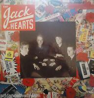 THE JACK OF HEARTS ~ VINYL LP GERMAN PRESS