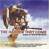 The Harder They Come, Various Artists, Good Used CD