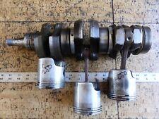 Yamaha Crankshaft Assembly 6H3-11400-11-00 *0650**