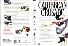 CARIBBEAN CRUSADE WEST INDIES VS ENGLAND CRICKET DVD TEST MATCHES 1994 85MINS