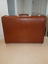 "VINTAGE SAMSONITE ULTRALITE TRAVELER LUGGAGE 21""-15""-7"" BEAUTIFUL COCONDITION👍"