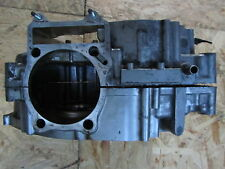 Suzuki DR 650 SP43B Motorgehäuse Motorblock Motor Engine case engine block engi