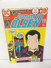 Superman's Pal Jimmy Olsen #157 (DC Comics, 1973) Low Grade
