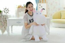 """20"""" Moomin Plush Toy Cute Soft Pillow Stuffed Figure Doll Lovely Gift For Kids"""