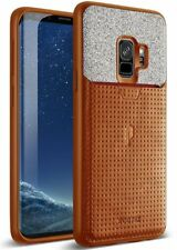 Poetic Nubuck Series【Credit Card Slot】TPU Case For Samsung Galaxy