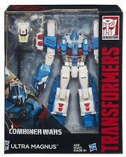 TRANSFORMERS COMBINER WARS ULTRA MAGNUS LEADER CLASS MISB SEALED NEW