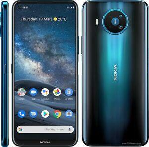 Nokia 8.3 5G 64GB Polar Night (Unlocked) (Single SIM) Great Bargain Please Read!