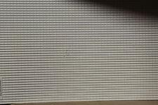 Model Railway = Embossed A4 Plastic Sheet= 00 Scale Tile