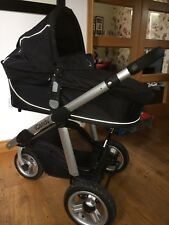 iCandy Apple Jogger Travel System in excellent condition.