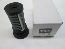 OEM TORO HYDRAULIC OIL FILTER FOR G3 WITH PARKER UNIT PART# 117-0390 SET OF 2EA