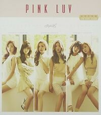 A Pink - Pink Luv (Mini Album) [New CD] Asia - Import