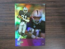 2003 Prestige Xtra Points # 102 Tim Brown Card Oakland Raiders # 53 of # 100