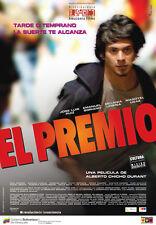 EL PREMIO DVD CINE PERUANO PELICULA PERUANA NUEVA