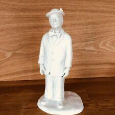 Porcelana figura Heinz Rahmann máximo Hoechst porcelana Kurt Moser 1981