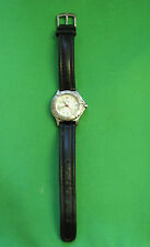 Women Watch Swiss Military leather band used