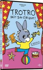 Trotro fait son cirque ! DVD NEUF SOUS BLISTER