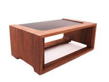 Wood Case wc-2 caisse en bois pour Marantz 7 C 16 32 33 115b 240 250 3300-WC 2