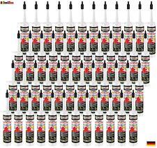 Bitumenkleber 48 x 310 ml Dichtstoff Dachdicht Bitumen Dichtmasse Schindelkleber