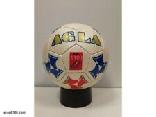 Agla Box da n. 10 Palloni Bola F/100 Futsal, Calcetto, rimbalzo controllato