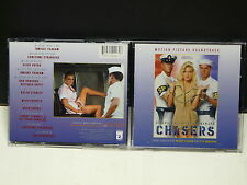 BO Film / OST Chasers DWIGHT YOAKAM / PETE ANDERSON / PEAT PUPPETS 2959200262 US