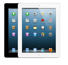 Geniune Apple iPad 2 2nd Generation 64GB WiFi + 3G *VGWC!* + Warranty!