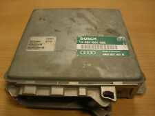 - audi 80 écus 1,9 TDI 1992-94 90bhp 1Z moteur 0281001185 8a0907401b