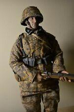 1/6 Custom WWII German Soldier Figure B