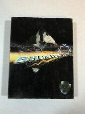 CD-ROM BHunter BIG BOX PC B-Hunter Midas 1999 Complete