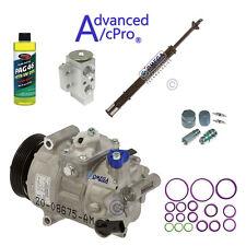 NEW AC Compressor Kit Fits: 2006 07 08 09 2010 Volkswagen Passat L4 2.0L Turbo
