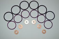 O-Ring for Volvo/Mack D12/D13 Injector Kit Set of 6 (External)