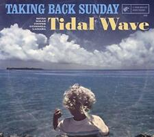 Taking Back Sunday - Tidal Wave (NEW CD)